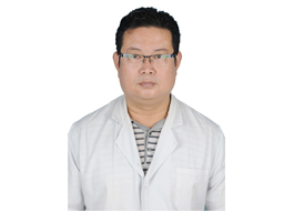 徐红亮—科室主任