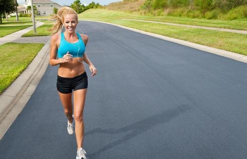 有氧运动健身又减肥 注意事项你了解吗?