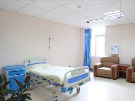 住院部环境